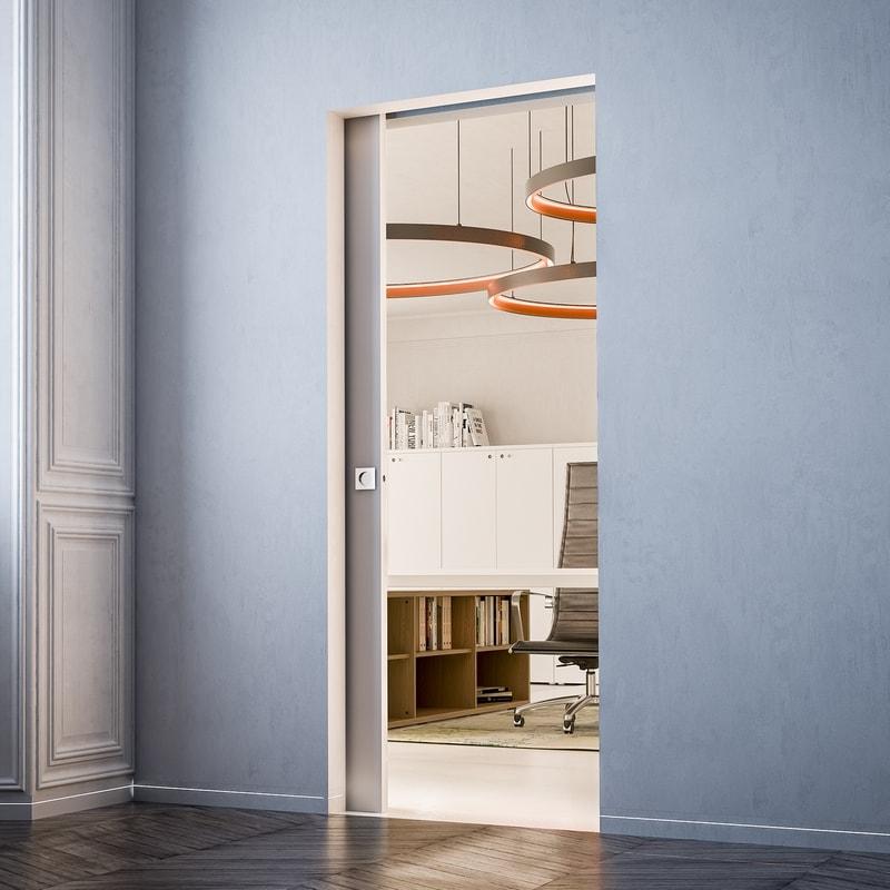 eclisse schiebet rsysteme aus der syntesis line ohne sichtbare zargen eclisse schiebet ren. Black Bedroom Furniture Sets. Home Design Ideas
