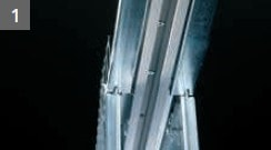 UNICO Einbaukasten Massivwand Detail 01